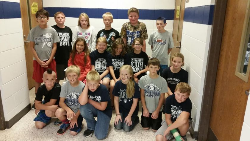5th-grade