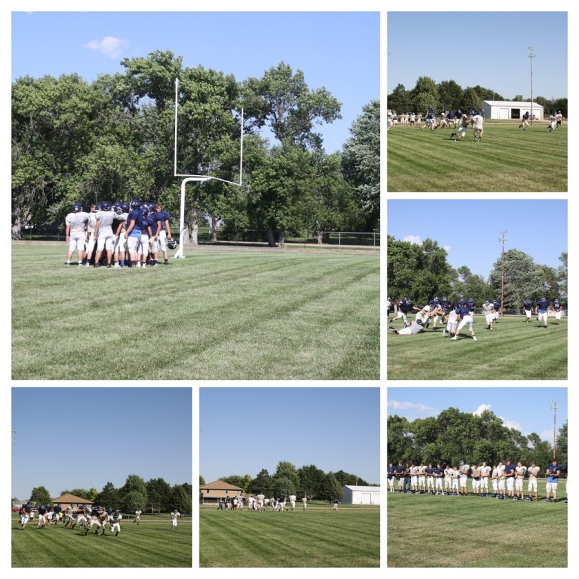 football-scrimmage