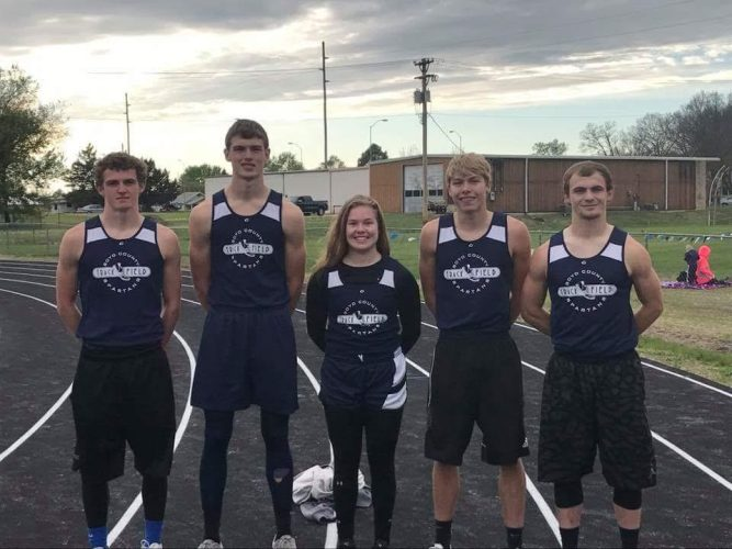 State qualifiers