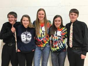 OID State Qualifiers