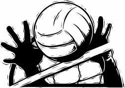 vball hands